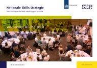 Nationale Skills Strategie Voorbeelden uit de praktijk