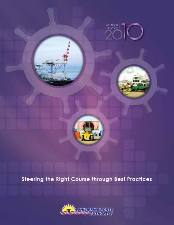 to Download - Philippine Ports Authority