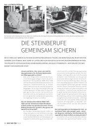 Steinberufe_6-2016