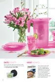 Tupperware Mid February 2017 Brochure - Page 2