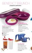 Tupperware Mid February 2017 Brochure - Page 4