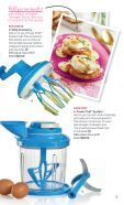 Tupperware Mid February 2017 Brochure - Page 5