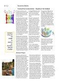 Brunswick Centre Newsletter - Page 2