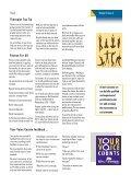 Brunswick Centre Newsletter - Page 3