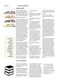 Brunswick Centre Newsletter - Page 4