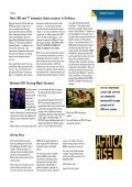 Brunswick Centre Newsletter - Page 5