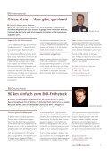 BNI-Magazin 3 - Bni in - Page 7