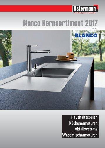 Blanco Kernsortiment 2017