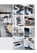 Hettich - Technik und Anwendung Büro und Arbeitswelten Band 3 - Seite 7