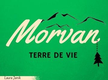 Morvan Terre de Vie