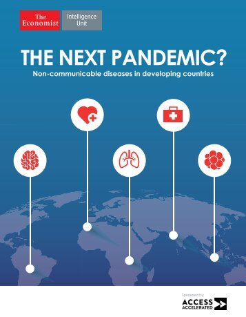 THE NEXT PANDEMIC?