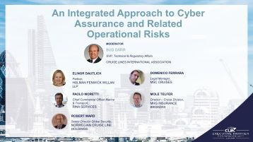 An Integrated Approach to Cyber Assurance and Related Operational Risks