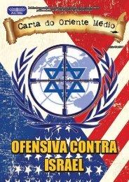 Ofensiva Contra Israel