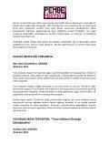 "transfobik nefret ile mücadele konferansı: ""bize bir yasa lazım!.."" - Page 5"