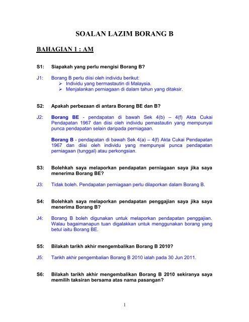 Pembetulan Kesilapan Contoh Surat Pembetulan Maklumat