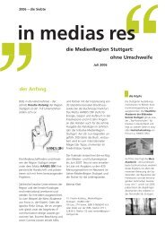 in medias res ohne Umschweife - six5.marktplatz-region-stuttgart.de ...