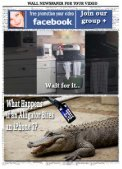 Video wall newspaper for Facebook №13 RU - Page 2