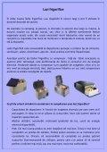 Lazi frigorifice - Fomco - Page 2