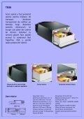 Lazi frigorifice - Fomco - Page 4