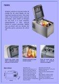 Lazi frigorifice - Fomco - Page 5