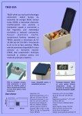 Lazi frigorifice - Fomco - Page 6