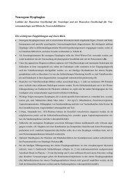 Leitlinie Neurogene Dysphagien 2004 (PDF)