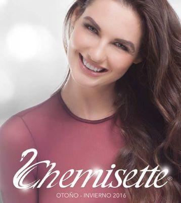 Catálogo Chemisette