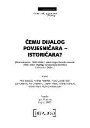 Igor Graovac - Centar za politološka istraživanja