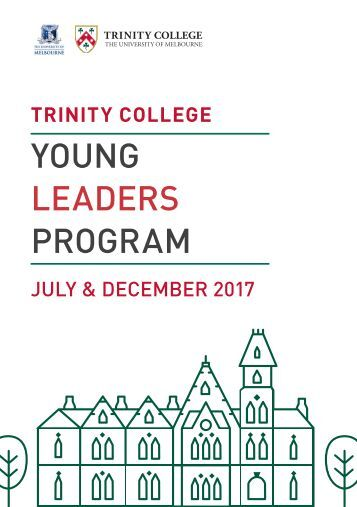 Young Leaders Brochure 2017 v6 (No Crop Marks)
