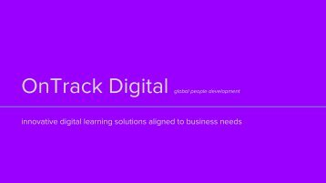 OnTrack Digital