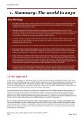 The Long View How will the global economic order change by 2050? - Page 5