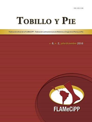 Tobillo y Pie 8.2