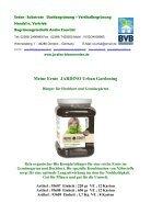 Meine Ernte Spezialerde und Dünger für Hochbeete und Gemuesegarten Jardino Florasan - Seite 2