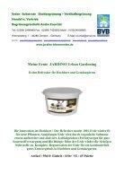 Meine Ernte Spezialerde und Dünger für Hochbeete und Gemuesegarten Jardino Florasan - Seite 4