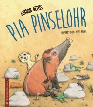 Gordon Detels: Pia Pinselohr