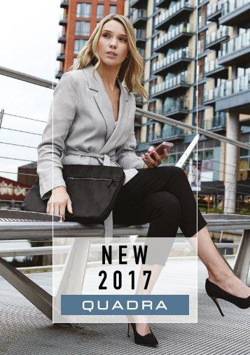 Quadra Bags 2018