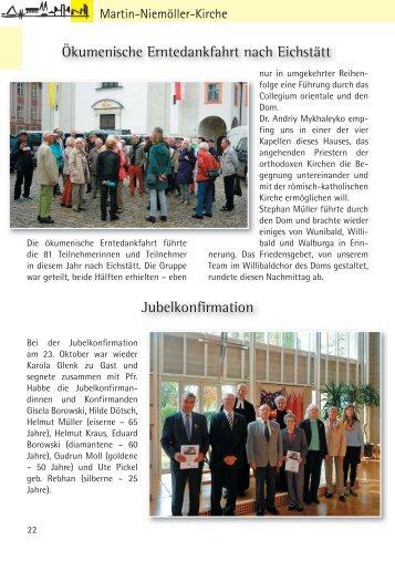 Gemeindebriefseiten MNK Dezember 2016