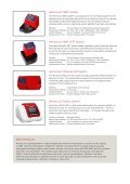 HemoCue Products - Page 3