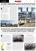 YENİ KIA RIO MART'TA TÜRKİYE'DE - Page 4