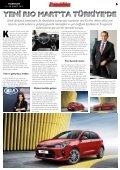 YENİ KIA RIO MART'TA TÜRKİYE'DE - Page 6