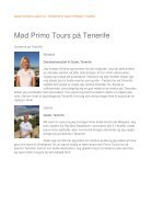 Destination: tenerife - Page 4