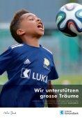 FC LUZERN MATCHZYTIG N°9 16/17 (RSL 21) - Seite 4