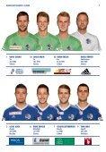 FC LUZERN MATCHZYTIG N°9 16/17 (RSL 21) - Seite 7