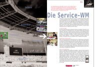 Service Reparatur Techniker Leihgeräte Beratung - CPS