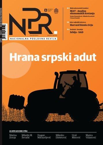 NPR 10 ceo