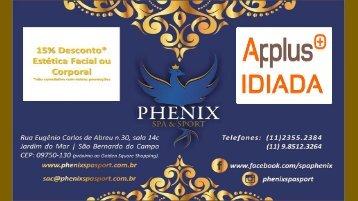 BOOK PHENIX IDIADA