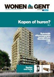 Wonen in Gent 05