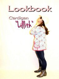 Lookbook Cardigan Lillith