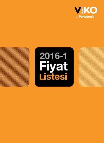 viko-fiyatlistesi-2016