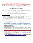 Jake Hardison Memorial Challenger Jamboree - Page 2